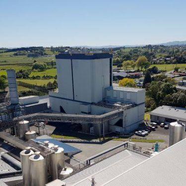 Dairy electrification best option for generators - Jarden