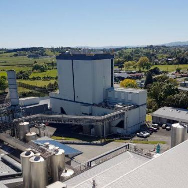 Fonterra CEO says no timeframe for decisions on capital structure