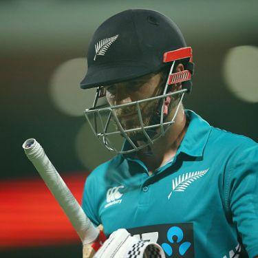 GLENN TURNER: Running NZ Cricket into the ground
