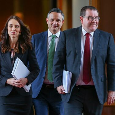 ELECTION 2020: Labour needs Greens on latest One News poll