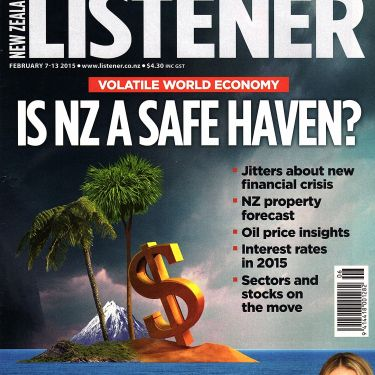 Mercury keeps NZ Listener as other Bauer mags sell