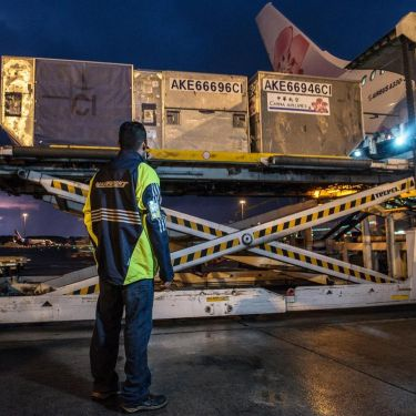 Mainfreight shares hit record after upbeat AGM