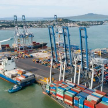 Ports of Auckland wants deeper commitment