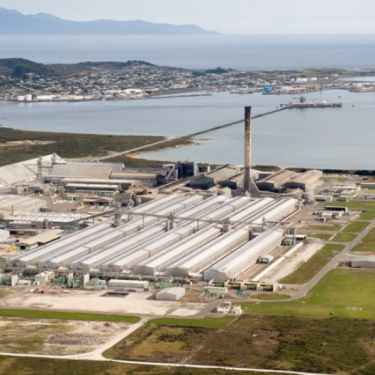 Rio Tinto may be open to longer phase-down of Tiwai: Meridian