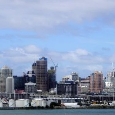 Auckland office market starting to show stress fractures