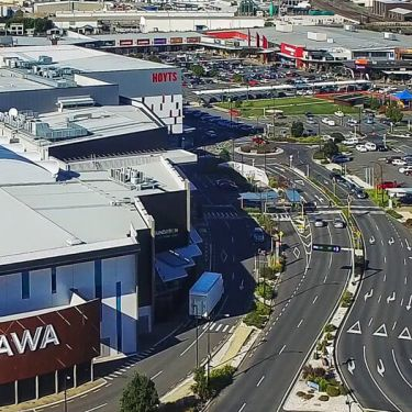 Kiwi Property to resume dividends as shoppers hit the mall