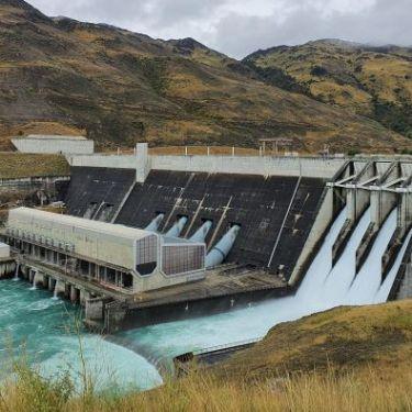 Govt eyes new $4b hydro-power project