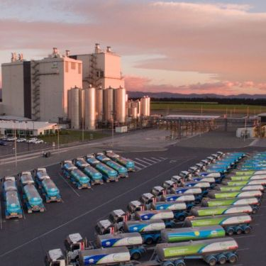 Too soon to say whether rising dairy prices will flow to farmgate - Fonterra