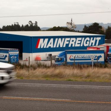 BRIAN GAYNOR: Timing's right for a Mainfreight share split?