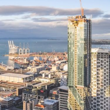 Pacifica boutique hotel in question as returning Kiwis snap up penthouses