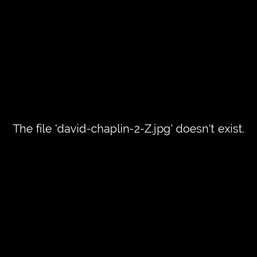 David Chaplin